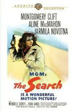The Search (DVD, 2009)