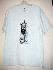 KERRY BLUE TERRIER  Coming&Going S/S Hanes T-shirt / Adult Unisex Sizes
