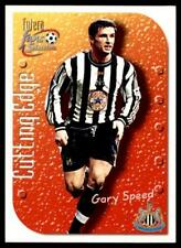 Futera Newcastle United Fans' Selection 1999 - Gary Speed (Cutting Edge) #7