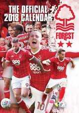Wigan Athletic Football Club FC Official 2018 A3 Wall Calendar Poster WAFC