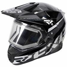 "Fxrâ""¢ Fx-1 Team Snowmobile Helmet w/ Electric Shield Black Ops - 170609-1010-Xx"