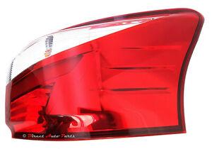 *NEW* TAIL LIGHT LAMP (GENUINE) for ISUZU MU-X MUX LS-M LS-T SUV 2/2017-ON RIGHT