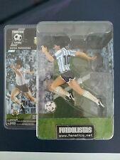 "Diego Maradona figure 6"" tall FANATICO FOOTBALL Soccer no ftchamps Argentina"