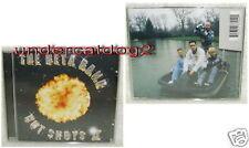 The Beta Band Hot Shots II Taiwan Ltd CD