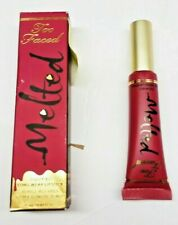 Too Faced Melted Liquified Long Wear Lipstick Berry Full Size 12mL 0.4oz