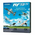 RealFlight 9.5 RC Airplane Helicopter Flight Simulator Software Only RFL1201