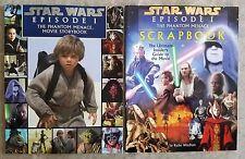 Star Wars Episode 1, The Phantom Menace Magazines, 1999