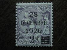 Monaco  Mi.-Nr. 48 ungebr.