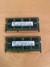Apple iMac Late 2009 OEM 4gb 2x2GB Series PC3 8500S Ram
