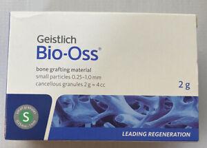 Geistlich Bio-Oss  2 Grams