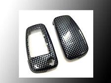 Carbon Fiber Remote Key FOB Case For Audi A1 A3 A4 B6 B7 TT MK2 2.0T 1.4T
