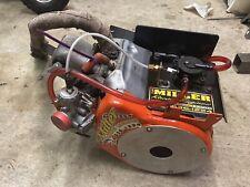 Go Kart Racing Briggs & Stratton Animal Engine