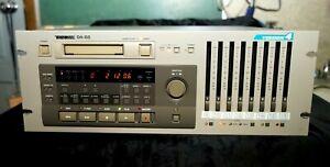 "Tascam DA-88 ""Version Four"" Digital Audio Recorder"