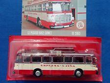 n° 80 PEGASO 5061 COMET Autobus et Autocar du Monde année 1963 1/43 Neuf boite