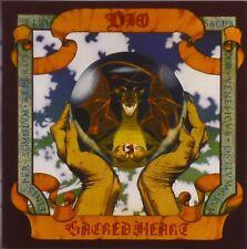 CD-Dio-SACRED HEART - #a3545