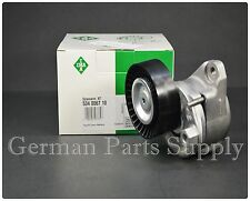 Mercedes-Benz C300 ML550 SLK300 Belt Tensioner + Pulley 2722000070