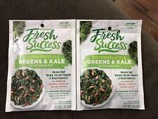Kale & Greens Seasoning 2 One Oz. Packs Southern Style
