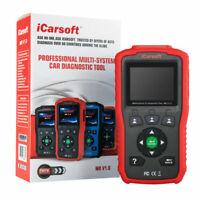 iCarsoft MB V1.0 for Mercedes-Benz Sprinter Diagnostic Scanner Code Reader Tool
