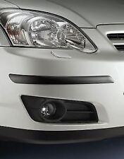 Genuine Corolla Verso Bumper Mouldings PZ415-E8521-00