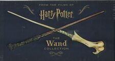 Harry Potter: The Wand Collection by Titan Books (Hardback)