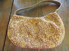 Express shoulder bag purse zipper wedding party womens
