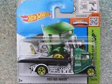 Camions miniatures Hot Wheels 1:64