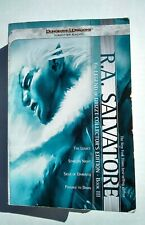 The Legend of Drizzt Collector's Edition Book 3 R.A. Salvatore Dungeons Dragons