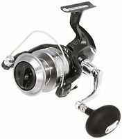 Shimano SPHEROS SW 6000HG Spinning Reel New From Japan Free Shipping