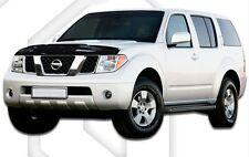 Heck-Windabweiser für Nissan Pathfinder 3 R51 2004-2013 Geländewagen SUV 5türer