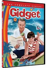 TV Show Gidget The Complete Series DVD Fun Teen Comedy Fast Free Shipping