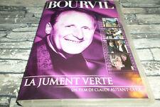 DVD - LA JUMENT VERTE /  BOURVIL   / DVD