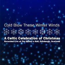 Cold Blow These Winter Winds [CD]