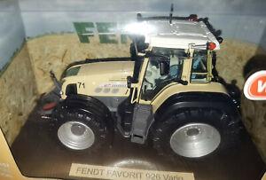 Weise Toys Fendt 926 Favorit Vario Stotz