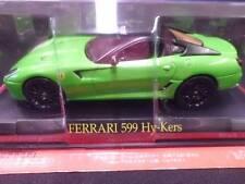 1/43 Ferrari 599 Hy Kers Ferrari Collection De Fabbri Altaya IXO