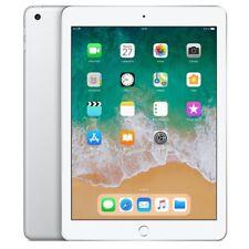 Mr732ty/a Apple iPad 2018 128GB plata 4G