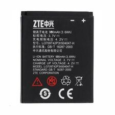 Battery for ZTE Telstra Easy Touch Discovery 2 / T7 T2, Li3709T42P3h504047