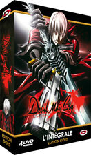 ★Devil May Cry★ Intégrale Gold 4 DVD