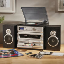 Home Hifi Separates Systems Amp Combos With Record Player