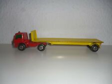 Lesney Matchbox/Super Kings/ford tasker Transporter/camión/k-20/#434#