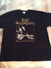 DEAD CONGREGATION Promulgation Shirt XL, Azarath, The Chasm, Inquisition,Urfaust