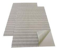 """Self-Stick Foam Board - White 11""""x17"""" (10)"""