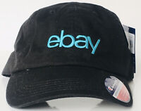 Champion Baseball Hat Unisex Mens Cap Black Adjustable Hat Ebay Logo OS NEW