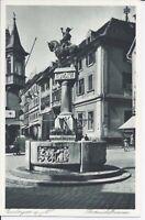 143 Esslingen a.N.Brotmichelbrunnen 1915 Ansichtskarte Baden Württemberg