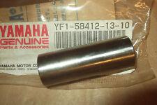 YAMAHA edl5500 DVE dves Generatore GENUINE NOS PISTONE PIN - # yf1-58412-13-10