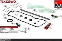 STEUERKETTENSATZ BMW MINI CITROËN PEUGEOT F20 116I 118I DS3 C3 II 1.4 1.6 VTI 95