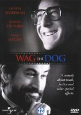Wag The Dog (Des Hommes d'Influence) - DVD