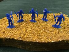 1:32 French Legion in Morocco Set Toy Soldiers