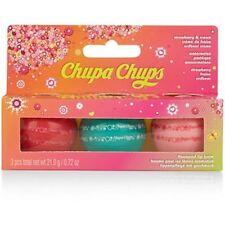 Chupa Chups Lip Balm ** Set of 3 **
