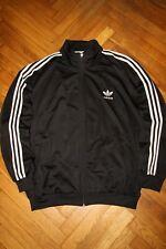 Adidas Originals style 90's Vintage Mens Tracksuit Top Jacket