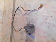 1991 91 POLARIS TRAIL BOSS 350 THROTTLE CONTROL W WIRING CABLE  T1012